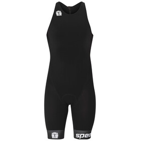 Bioracer Tri Elite Suit Men black-white